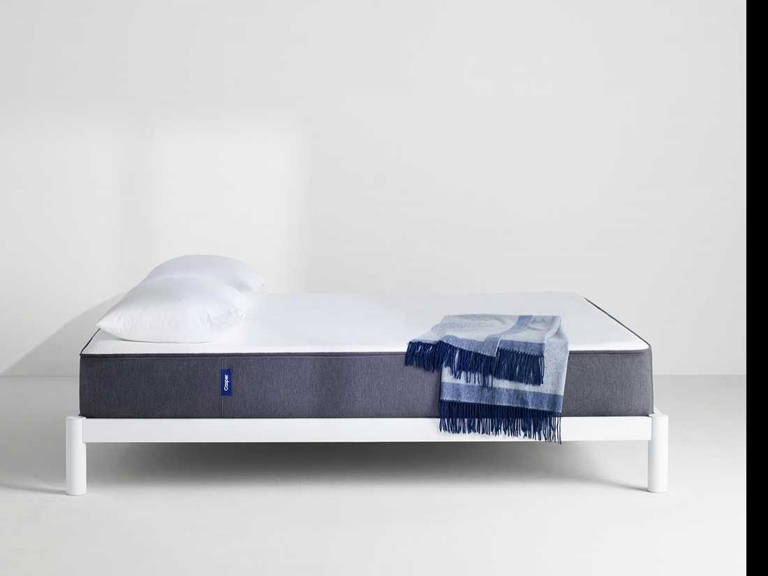 Online Mattress Seller Casper Plans Retail Store Expansion