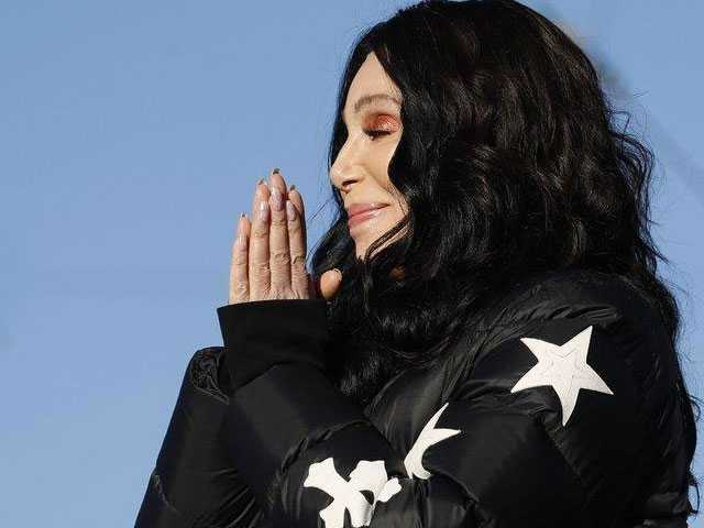 Listen: Cher Shares a Clip from Her ABBA Covers Album