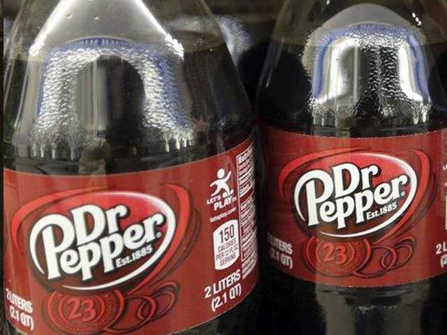 Controversy in a Can: Twitter Reacts to Dr Pepper's 'Vers' Ad