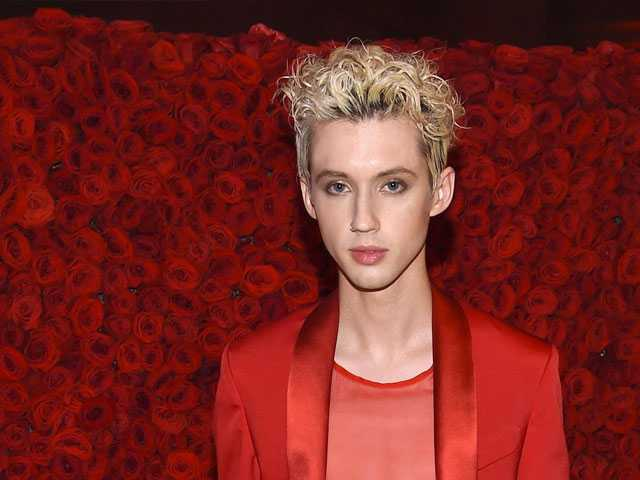 Listen: Out Singer Troye Sivan Releases New Song 'Animal'