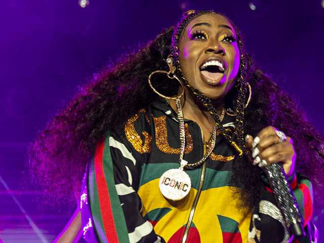 Missy Elliott Praises Woman's Karaoke Version of 'Work It'