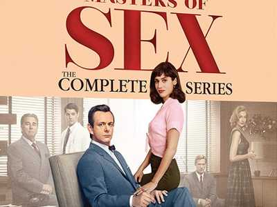 Review :: Masters of Sex - The Complete Series
