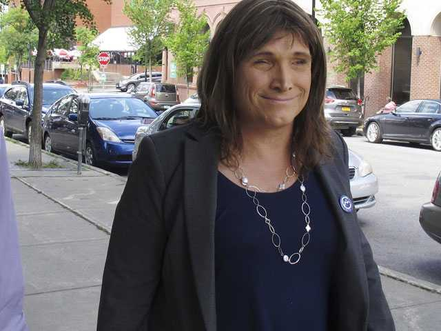 Vermont Exec Would be Nation's First Transgender Governor