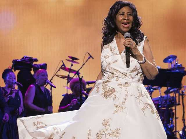 AP Source: Aretha Franklin is Seriously Ill