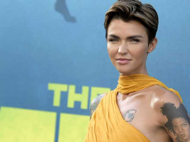 Out Actress Ruby Rose Quits Twitter Following Batwoman Backlash