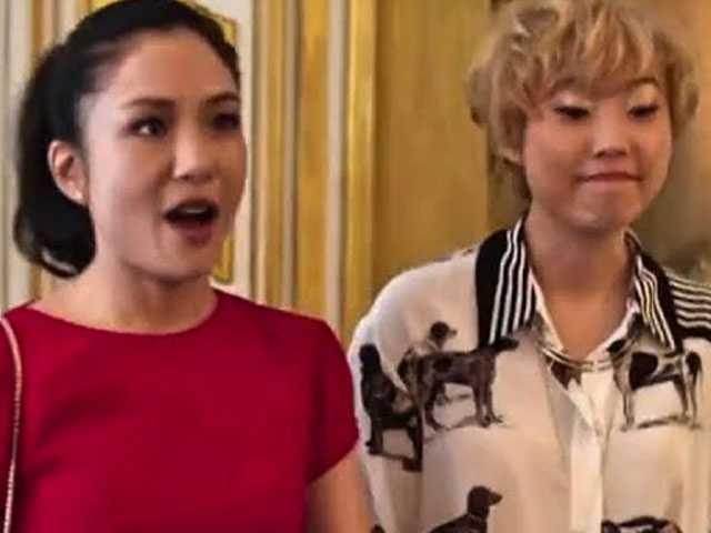 'Crazy Rich Asians' Spurs Conversation Over Representation
