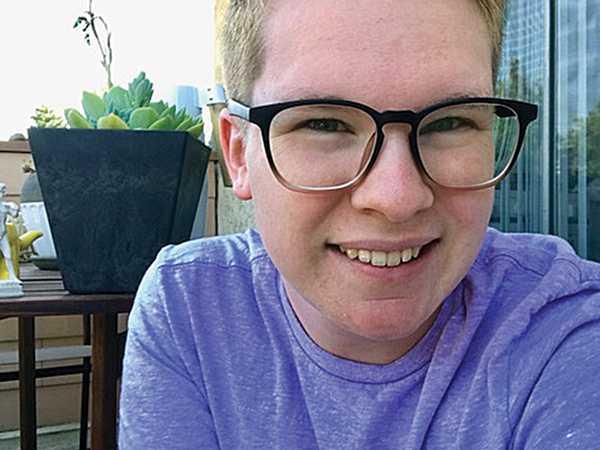 Trans Activist Casey Hoke Dead at 21