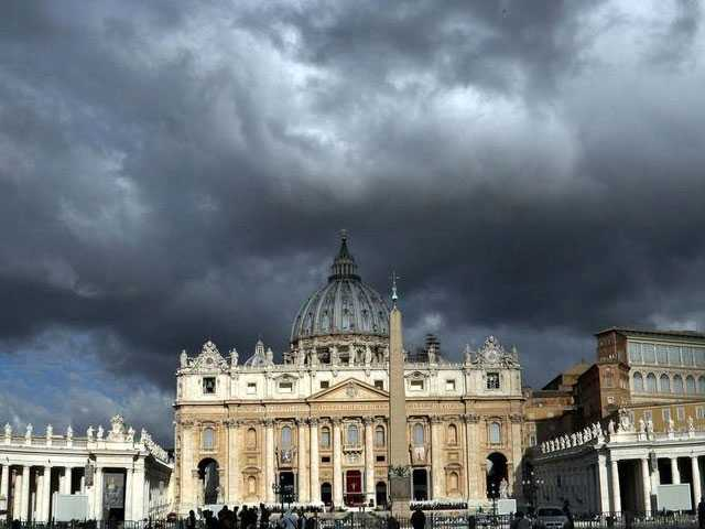 Deadline Looms for Release of Catholic Church Abuse Report