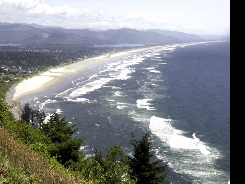 Oregon Coast Tourism Down, But Spending Increases