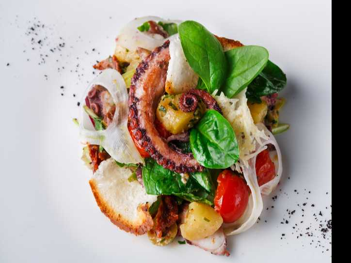 A Taste for Octopus Increases Global Demand