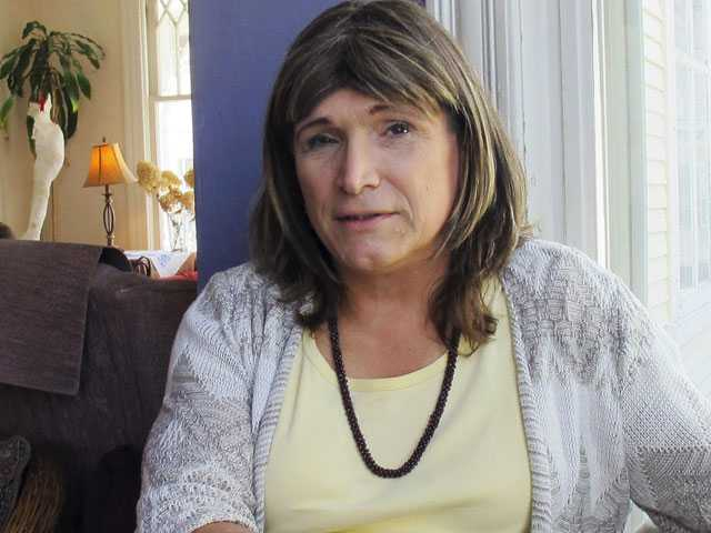 Vt. Democrat Becomes 1st Transgender Major-Party Candidate Nominated for Governor