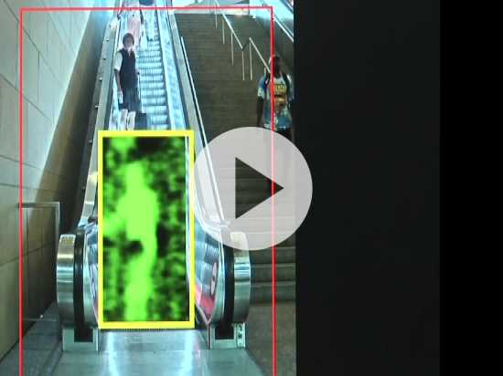 Los Angeles 1st in U.S. with Subway Body Scanners