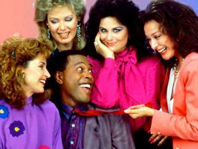 'Designing Women' is Being Redesigned with Upcoming Reboot