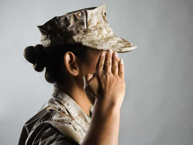 Judge Blocks Effort to Shield Military Transgender Ban Info