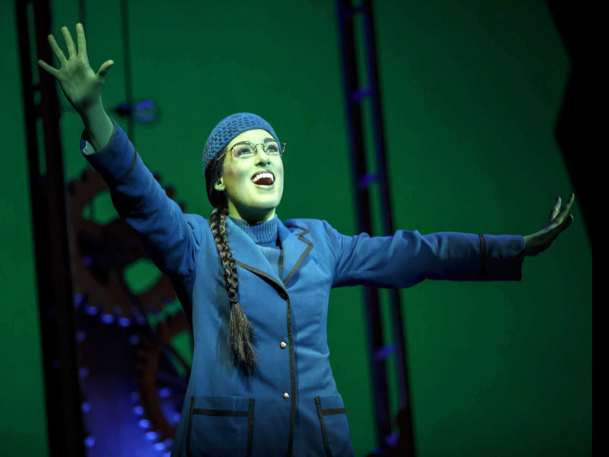 Review :: Wicked