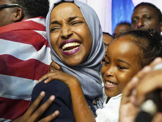 Victory Offers Muslim Candidate New Platform to Oppose Trump