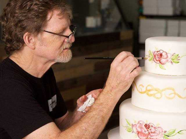 Colorado Baker: No Cake for Gender Transition Celebration