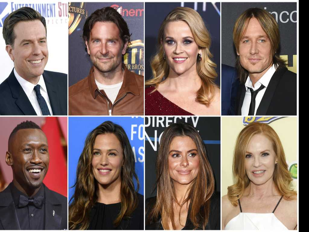 Celebs Join Lineup for 'Stand Up to Cancer' Telethon