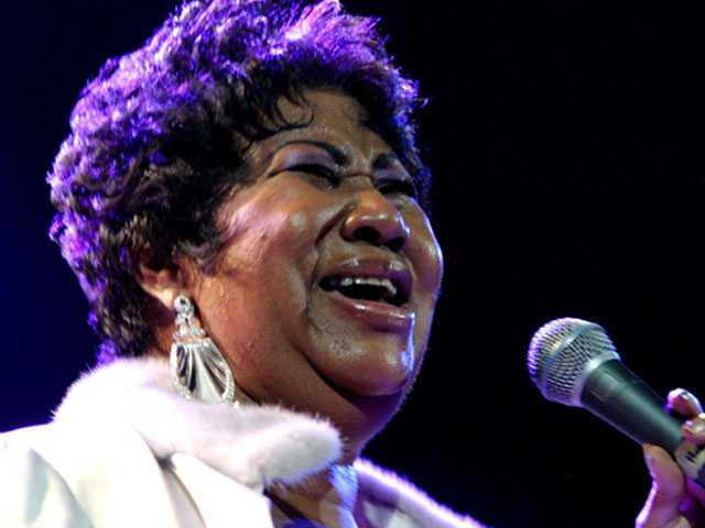 'No One Did It Better' - Reaction to Aretha Franklin's Death