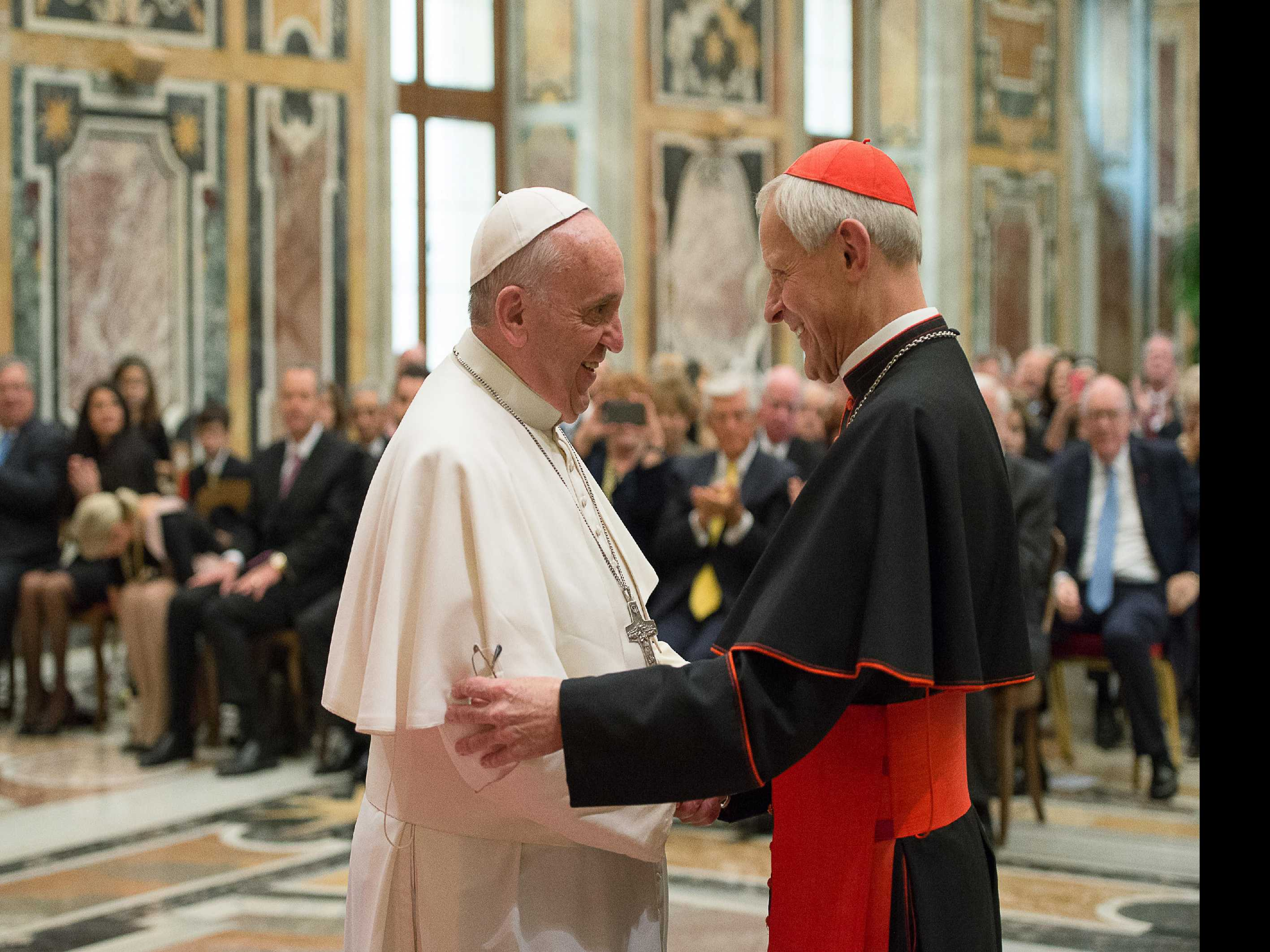 Bishops Request Vatican Investigation as Abuse Crisis Grows