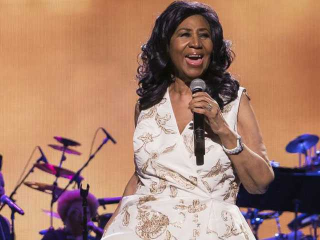 The Thrill and The Truth of Aretha Franklin