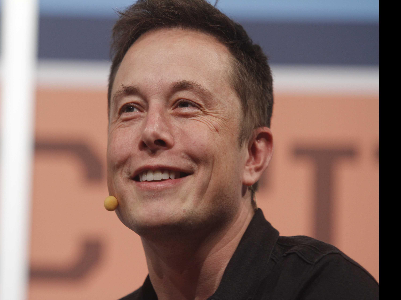 Tesla's Musk Says Stress, Overwork Taking Heavy Toll