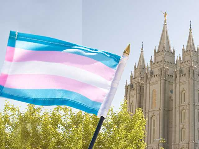 Trans Mormon Could Face Punishment for Breast Removal