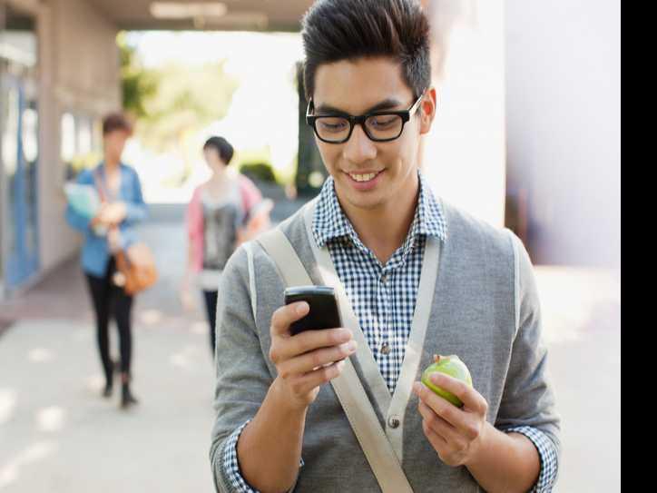 Study Shows PrEP Text Alerts Improve HIV Prevention