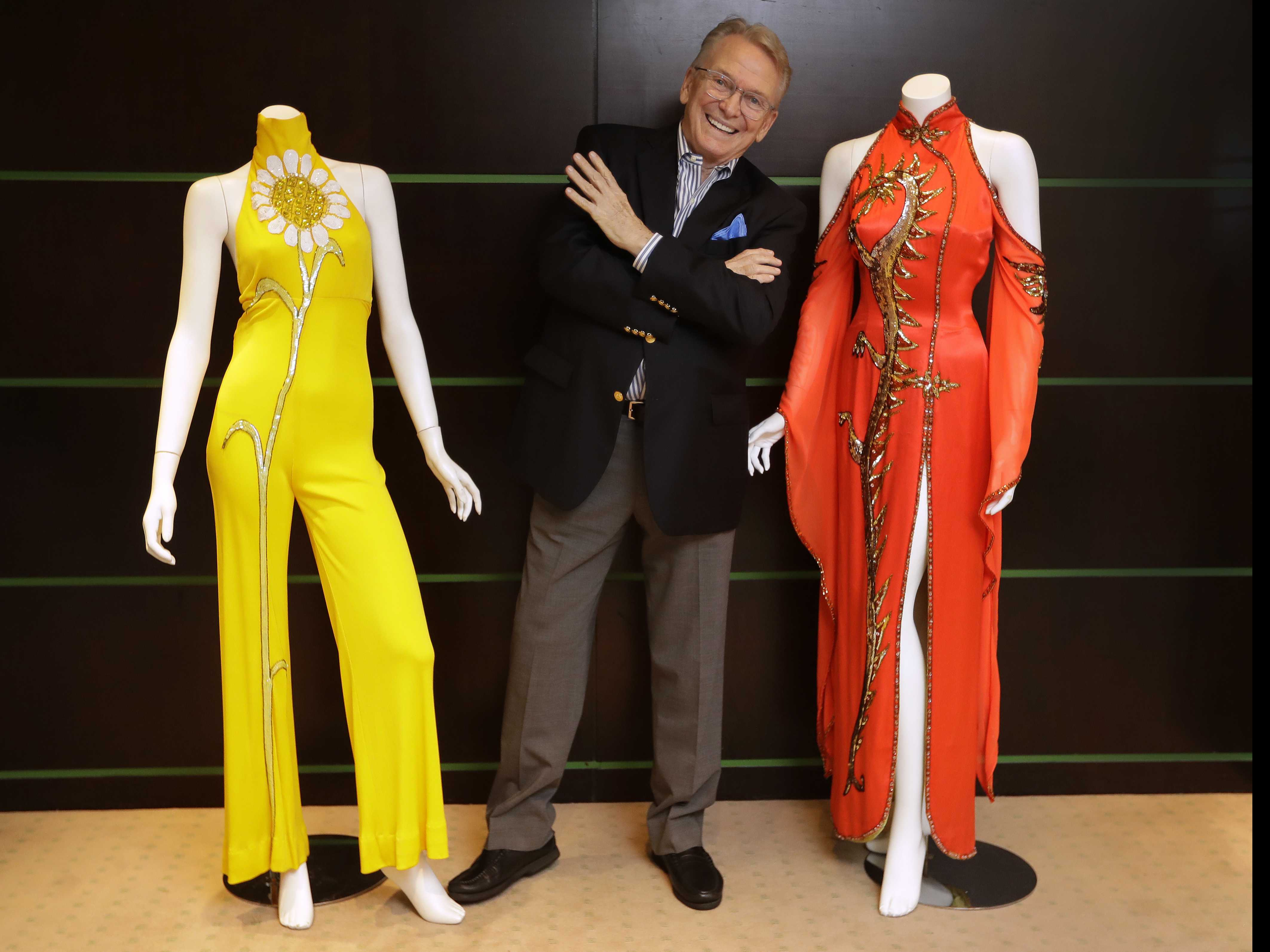 Bob Mackie's Designs for Cher, Carol Burnett Up for Auction