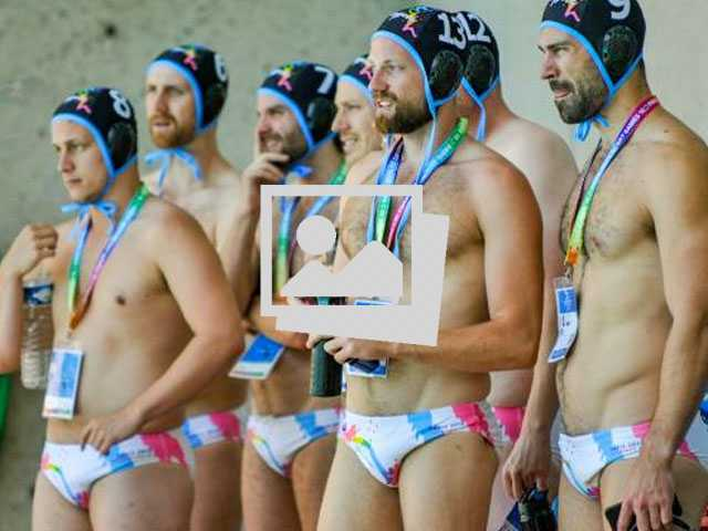 Exclusive Photos From Paris Gay Games 10