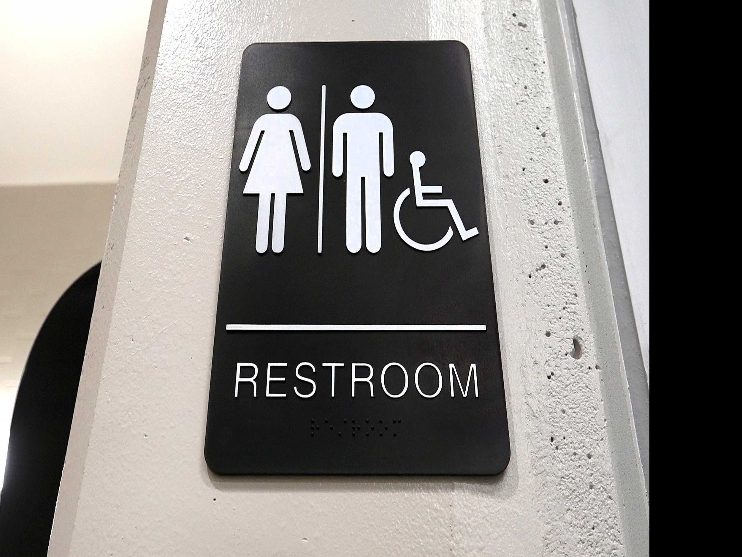 Missouri School District Embraces Gender-Neutral Bathrooms