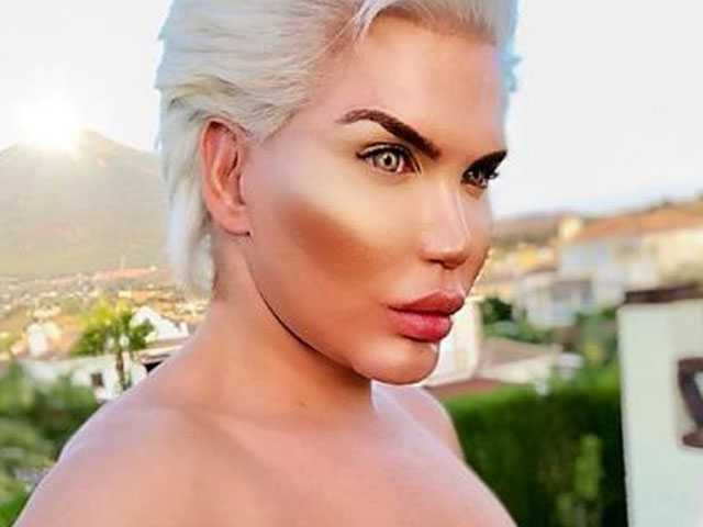 Watch: UK 'Celeb Big Brother' Fans Upset with 'Human Ken Doll' for Using N-Word on Show
