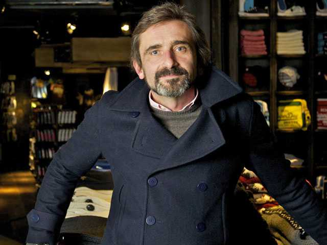Superdry Founder Gives $1.28 Million to Anti-Brexit Campaign