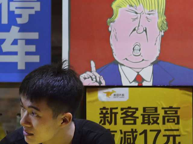 U.S. Firms to Trump: Don't Raise Tariffs on More Chinese Goods