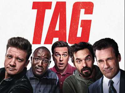 Review :: Tag