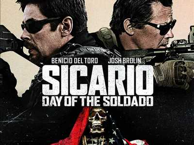 Review :: Sicario: Day Of The Soldado