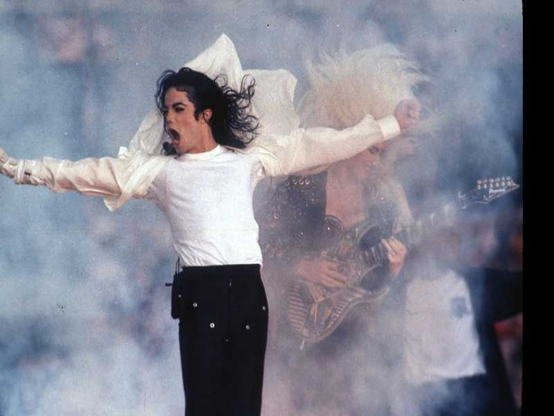 Michael Jackson's 'Thriller' is No Longer No. 1 Album of All-Time