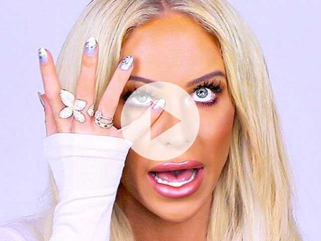 Watch: Emotional Gigi Gorgeous Discusses Transgender Pregancy