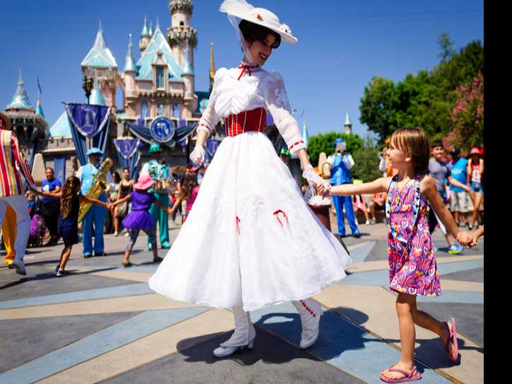 Disney Faces Lawsuit from Autistic Visitors