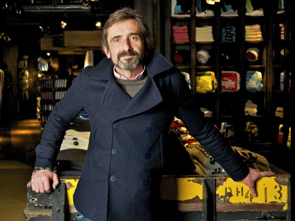 Superdry Founder Gives $1.28M to Anti-Brexit Campaign