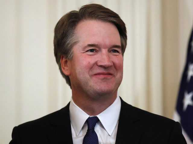 Kavanaugh in Memo Pushed Graphic Sex Questions for Clinton