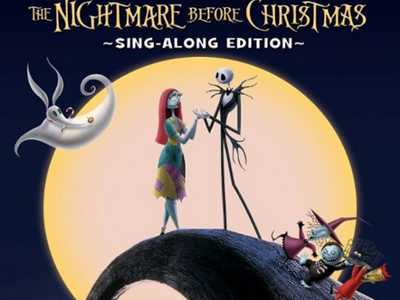 Review :: The Nightmare Before Christmas - 25th Anniversary