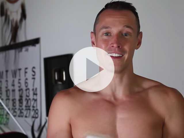 Watch: YouTube Star Davey Wavey Wonders: 'Will I Ever Do Gay Porn?'