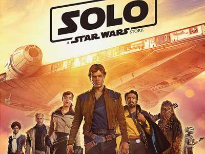 Review :: Solo: A Star Wars Story