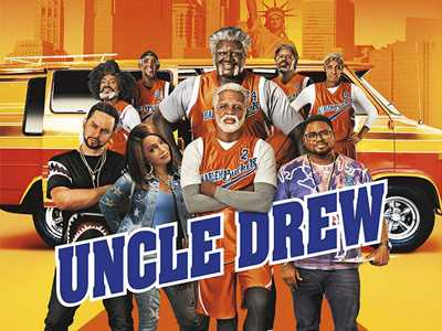 Review :: Uncle Drew