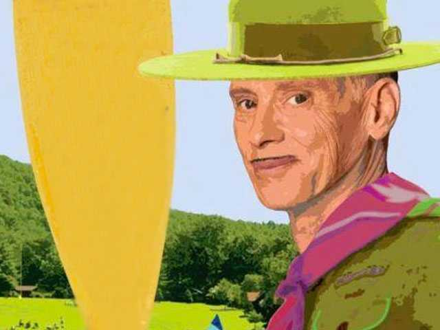'A Happy Jonestown.' John Waters Talks About His Upcoming Summer Camp