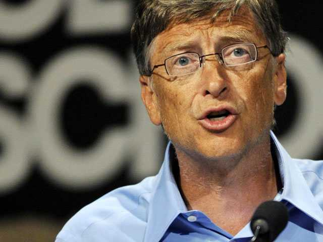 Bill Gates Directs Education Funding to Poor U.S. Schools