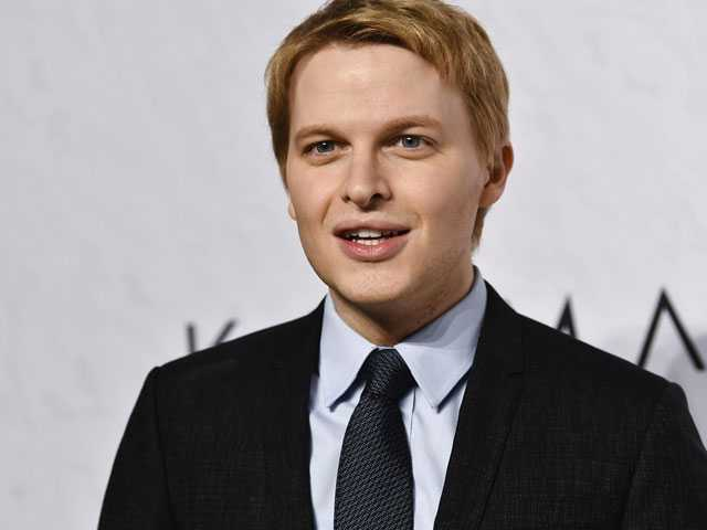 Farrow's Former Producer Criticized NBC on Weinstein Story