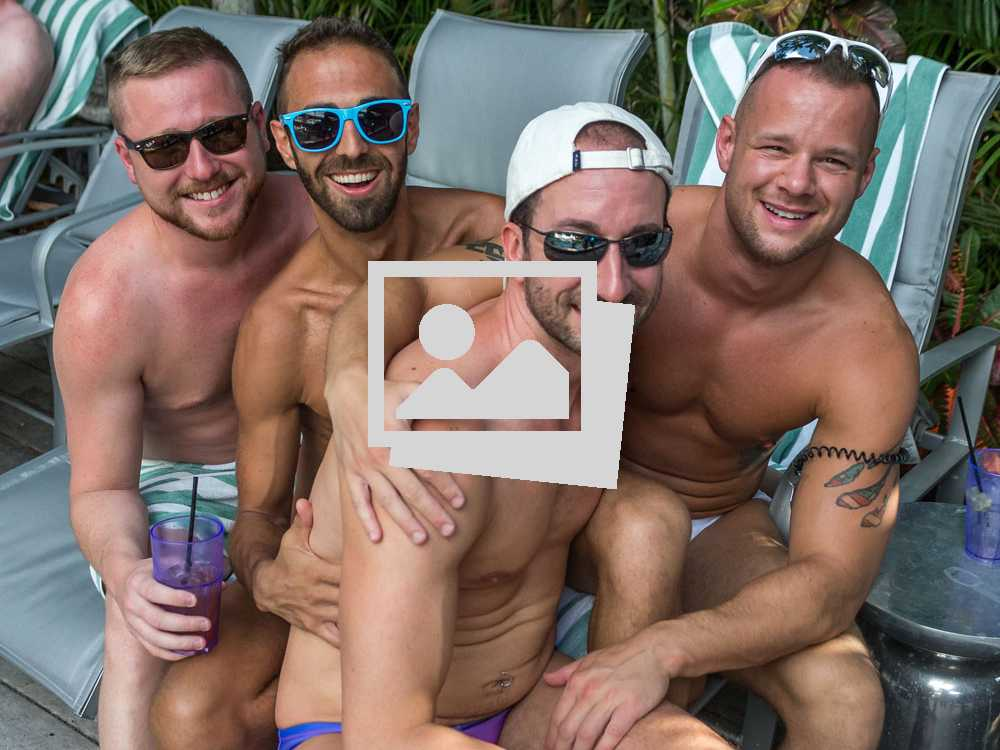 Key West Tropical Heat Kickoff Party @ Island House & Neon Party @ Mangoes