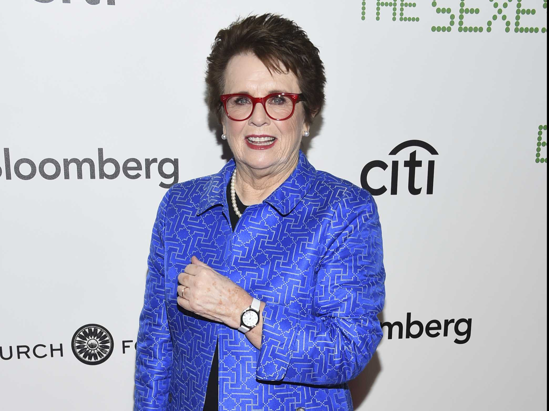 Photo Exhibit for Billie Jean King to Open this Fall